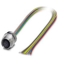 SACC-E-M12FS-8CON-PG9/2,0
