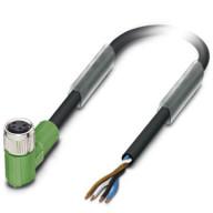 SAC-4P-10,0-PVC/M 8FR