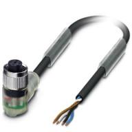 SAC-4P-10,0-PVC/M12FR-3L