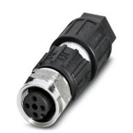 SACC-M12FS-4QO-0,34-VA