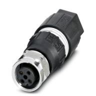 SACC-M12FS-4QO-0,75-VA