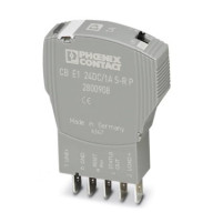 CB E1 24DC/6A S-R P