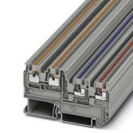 PTIO 1,5/S/3-LED 24 GN