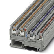 PTIO 1,5/S/3-LED 24 RD